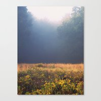 Mother Nature's Palette Canvas Print