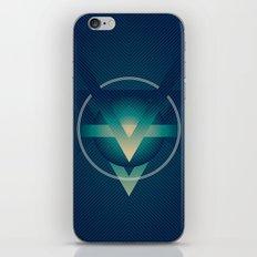 Orbe II iPhone & iPod Skin