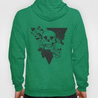 Order Of Chaos Hoody