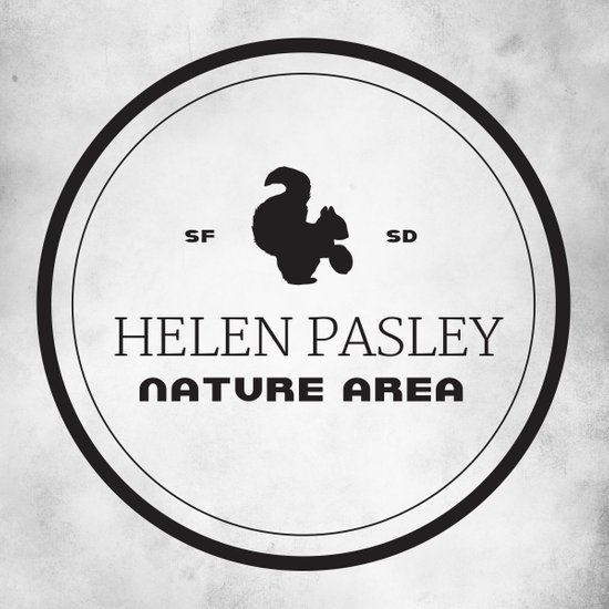 Helen Pasley Nature Area Canvas Print