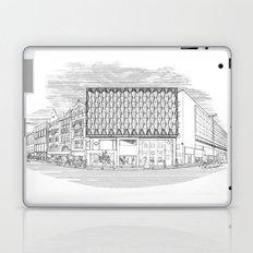 Oxford Street Laptop & iPad Skin