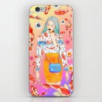 KoyLily iPhone & iPod Skin