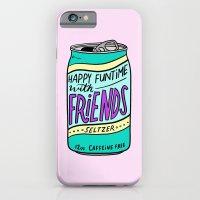 HFTWF Seltzer iPhone 6 Slim Case