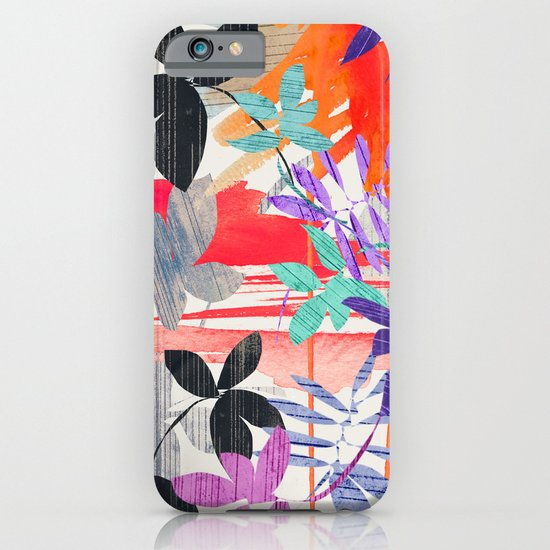 Fashion Kills iPhone & iPod Case