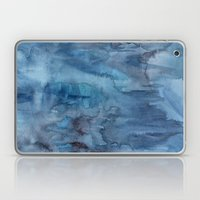 Ocean Wash Laptop & iPad Skin