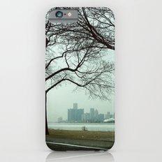 Detroit, MI via Belle Isle Slim Case iPhone 6s