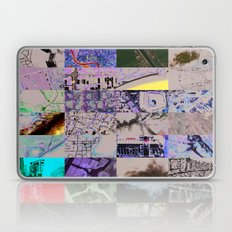 The World From my Computer  Laptop & iPad Skin