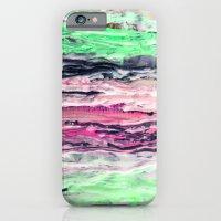 Wax #2 iPhone 6 Slim Case