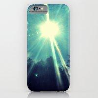 California sunshine. iPhone 6 Slim Case