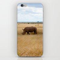 Rhino. iPhone & iPod Skin