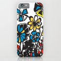 Bouquet - Skal iPhone & iPod Case