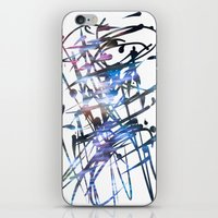 Acuatik iPhone & iPod Skin