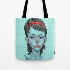 Kitsch Tote Bag