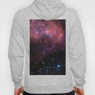 Large Magellanic Cloud Hoody