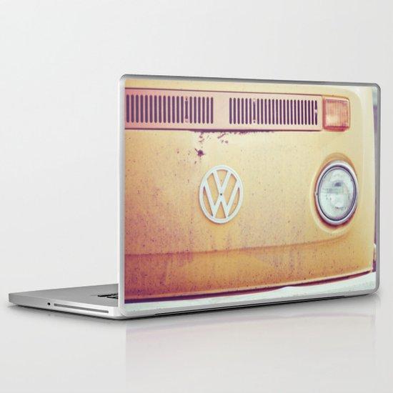 vw Laptop & iPad Skin