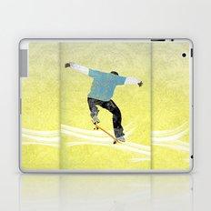 Skateboard 3 Laptop & iPad Skin