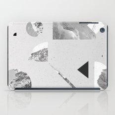 Monochromatic iPad Case