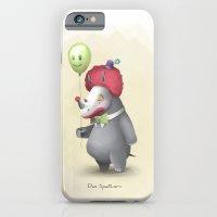 iPhone & iPod Case featuring Das Spaßhorn by Oejsen