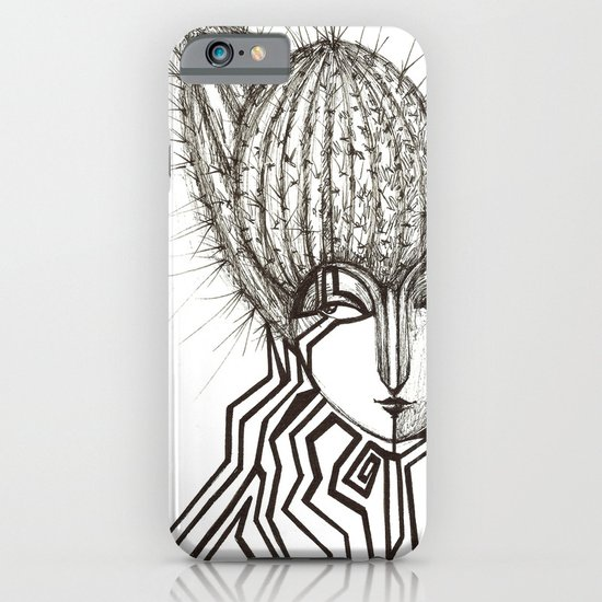 Edgy iPhone & iPod Case