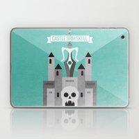 Castle Grayskull Laptop & iPad Skin