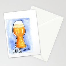 IPA Snob Stationery Cards
