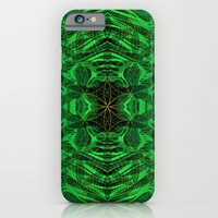on the edge of the universe iPhone 6 Slim Case