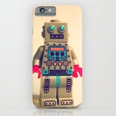 Robot 2000 iPhone 6 Slim Case