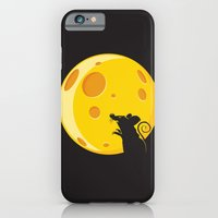 Bloodmouse iPhone 6 Slim Case