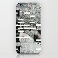 PD3: GCSD59 iPhone 6 Slim Case