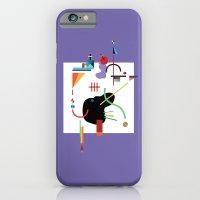 less sugar dear iPhone 6 Slim Case