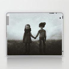 Far from Hell Laptop & iPad Skin
