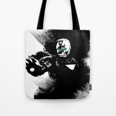 Iron Man: Shadow Edition  Tote Bag