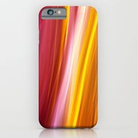 Spinning in Circles iPhone 6 Slim Case