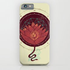 Red Lotus Slim Case iPhone 6s