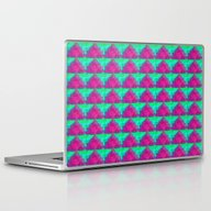 Modern Holiday Laptop & iPad Skin