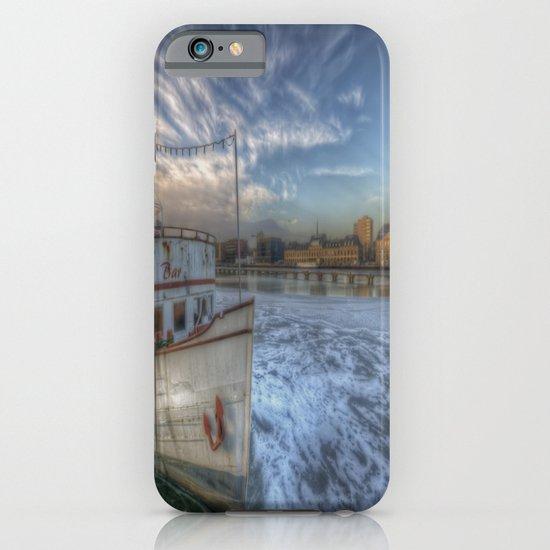 Forgotten restaurant  iPhone & iPod Case