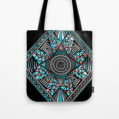 New Paths Tote Bag