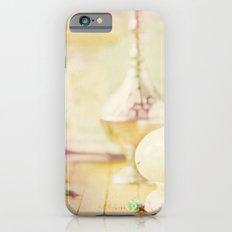 Quinqués iPhone 6 Slim Case