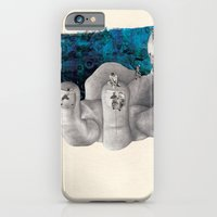 Together We Can Succeed! iPhone 6 Slim Case