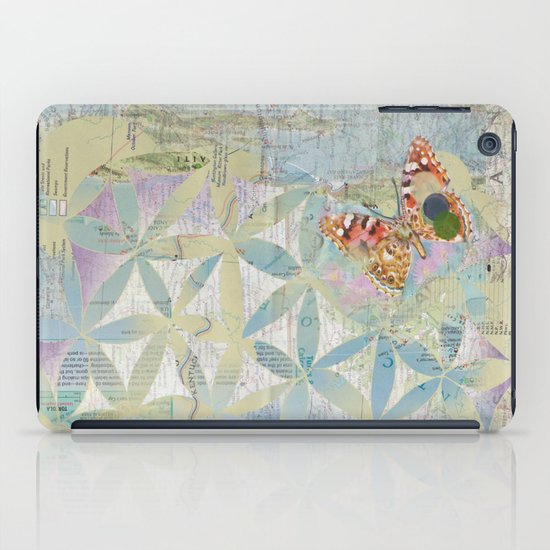 Miraculous Recovery iPad Case