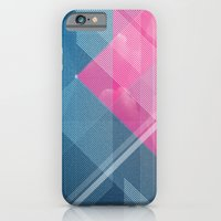 Colorful Abstract_1 iPhone 6 Slim Case