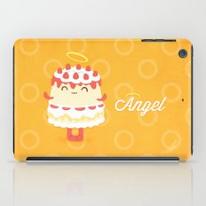 Angel Cake iPad Case