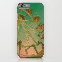 wheel carousel iPhone 6 Slim Case