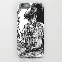 One Armed Gangster iPhone 6 Slim Case