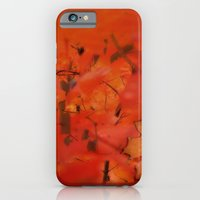 Misty outsider iPhone 6 Slim Case