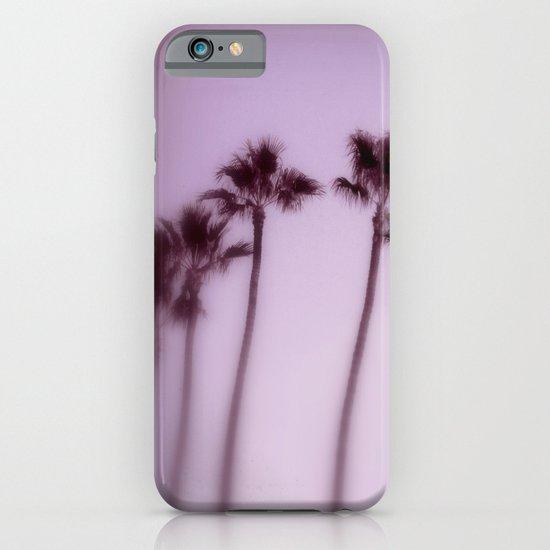 lilac twilight iPhone & iPod Case