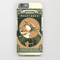 Resistance iPhone 6s Slim Case