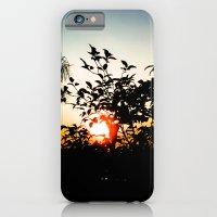 iPhone & iPod Case featuring Sunset by Mauricio Santana