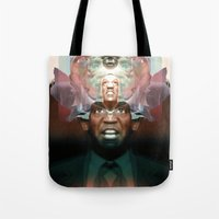 Cosby #11 Tote Bag