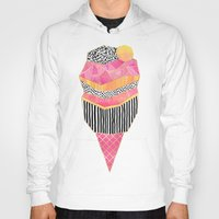 Ice Cream 3 Hoody